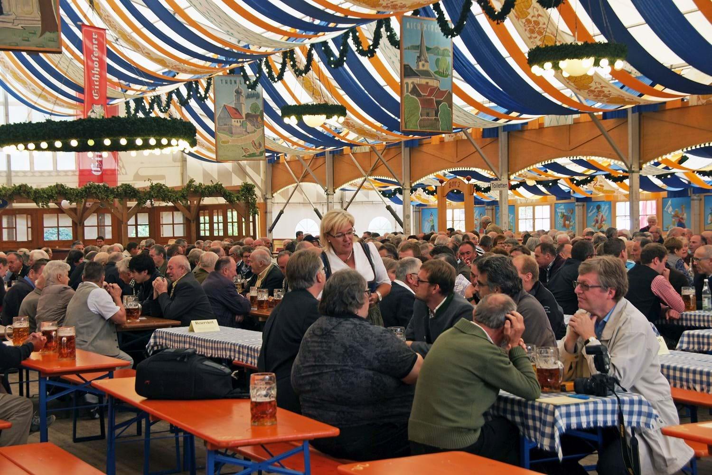 Hemau Volksfest